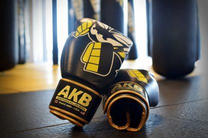 Killer Bees Gloves