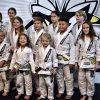 Killer Bees - kids -gi - white