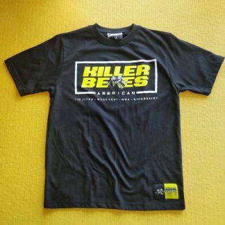 Killer Bees t-shirt